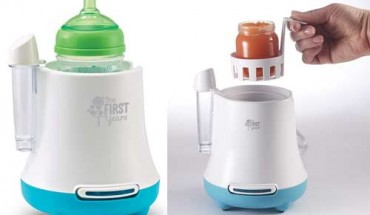 Baby Bottle Sterilizers & Warmers