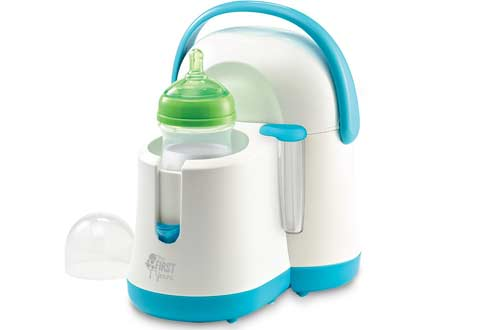 Top 10 Best Baby Bottle Sterilizers Amp Warmers Reviews In 2018
