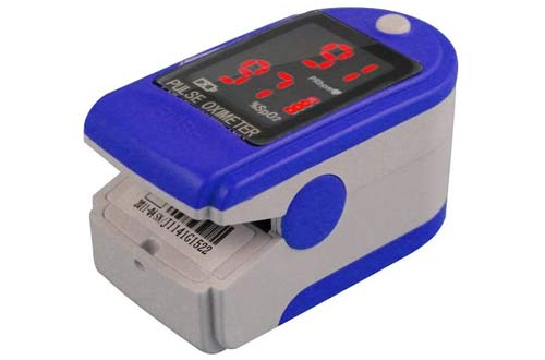 Fingertip Pulse Oximeters