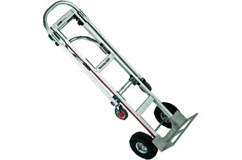 Best Folding Hand Trucks Reviews