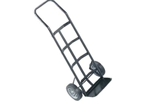 Safco Products 4069 Tuff Truck Continuous Handle Utility Hand Truck