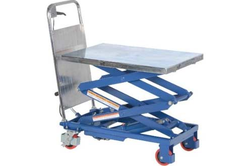 Top 10 Best Scissor Lift Tables For Sale Reviews In 2018