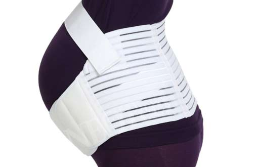 Maternity Support Belts