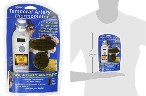 Basal Thermometers