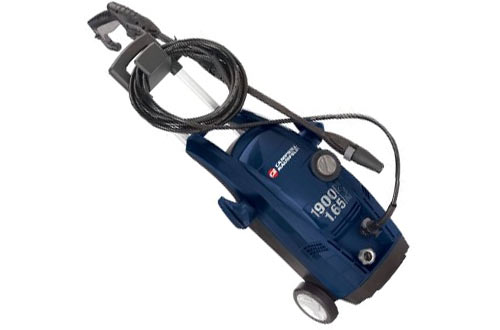 lectric Pressure Washer