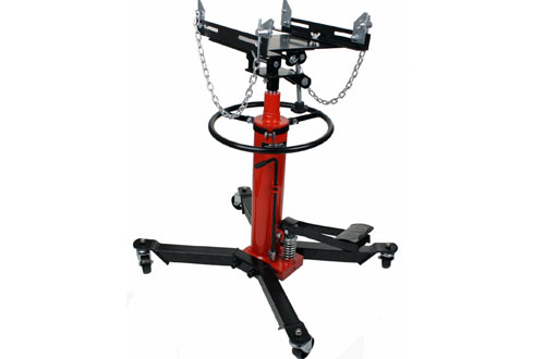Transmission Tranny Jack Lift Hoist