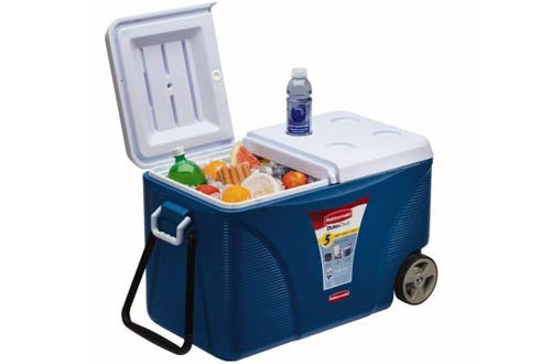 Top 10 Best Outdoor Camping Coolers Amp Cooler Cases Reviews