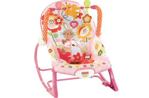 Baby Bouncers from Infant To Toddler