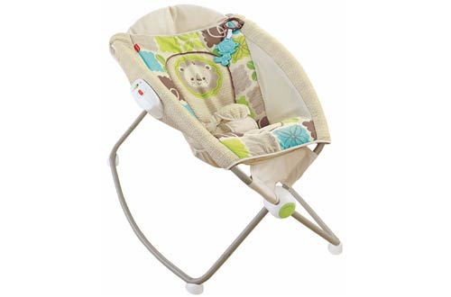3cad0e7c773 Top 10 Best Baby Bouncers   Rockers for Newborn Reviews In 2019