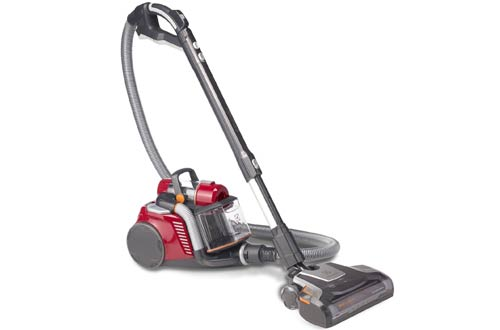 Ultra Flex Corded Canister Vacuum