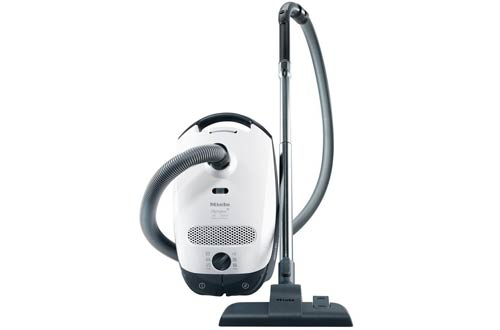 Corded Olympus Canister Vacuum Cleaners