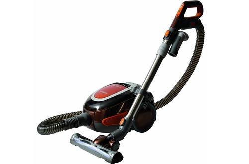 Top 10 Best Canister Vacuum Cleaners For Home Use Reviews