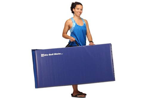 Mats Folding Exercise Gym Mats