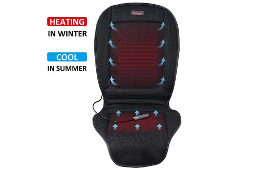 Heated Seat Cushion for Home Office