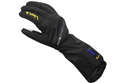Volt Heated Glove Liner 7 Volt Rechargeable