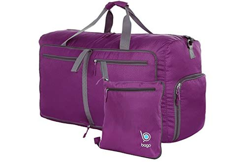 Bago Travel Duffle Bag For Women & Men