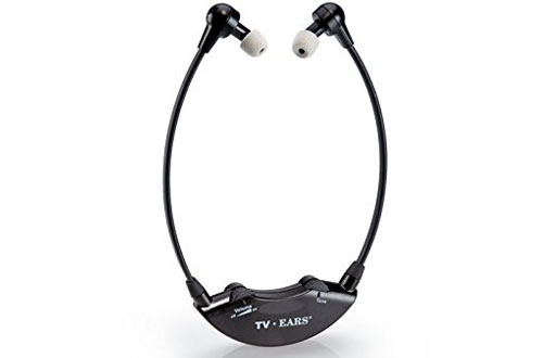 TV Ears Additional Wireless Headset