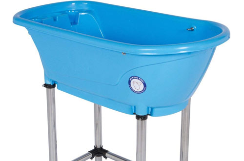Top 10 Best Portable Dog Bath Tubs For Small Amp Large Dogs