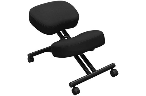 Ergonomic Kneeling Chair for Support, Office or Home