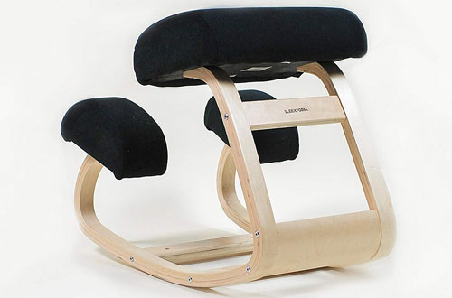 Sleekform Ergonomic Kneeling Chair