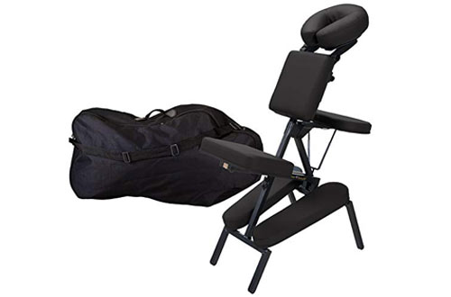 Inner Strength Element Portable Massage Chair