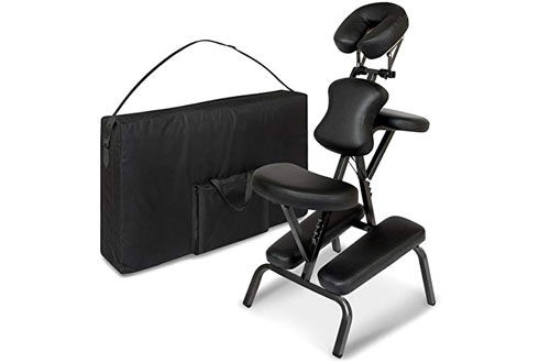 Folding Portable Light Weight Massage Therapy Chair