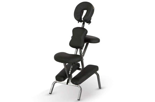Heaven Massage Deluxe Portable Folding Massage Chair