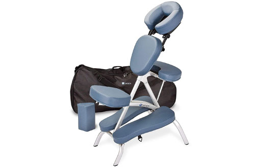 EARTHLITE Vortex Portable Massage Chair