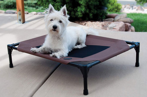Original Pet Cot Elevated Pet Bed