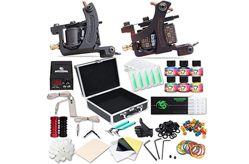 Tattoo Machine Guns for Tattoo Artists