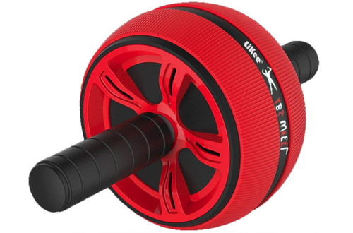 LiKee Ab Wheel Roller for Training and Exercise at Home