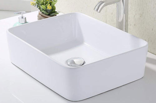 best bathroom sinks reviews top 10 best bathroom sinks cabinet reviews in 2018 17316