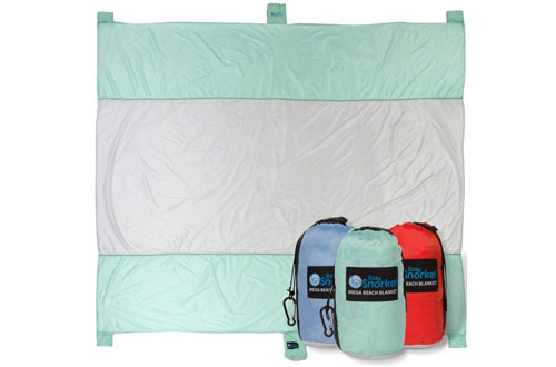 Mega Sand Proof Beach Blanket