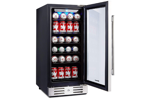 Built-in Beverage Cooler