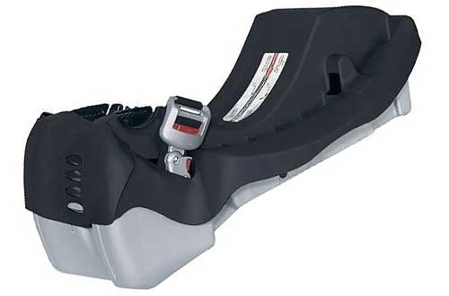 Baby Trend Flex-Loc Black Car Seat Base