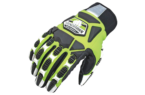 Youngstown Glove 09-9083-10-L Titan XT Lined with Kevlar Glove