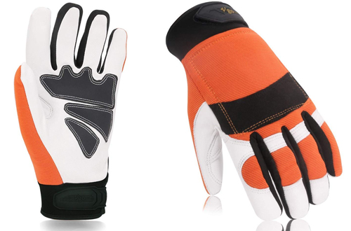Chainsaw Protection Gloves