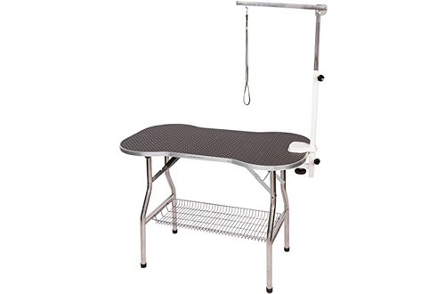 Grooming Table with Arm/noose