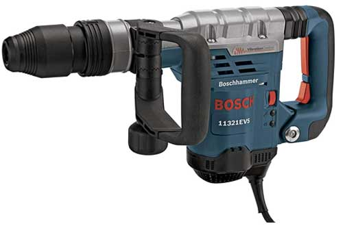Bosch SDS-Max Demolition Hammer