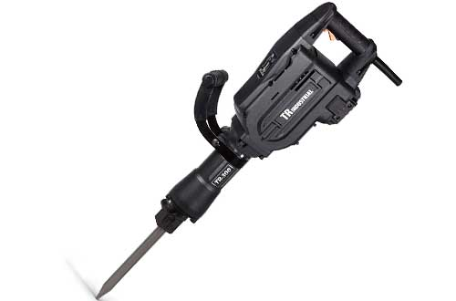 Electric Jack Hammer for Demolition, Graphite