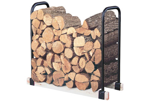 Landmann USA 82424 Adjustable Firewood Rack