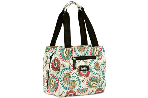 Cooler and Insulated Lunch Bag