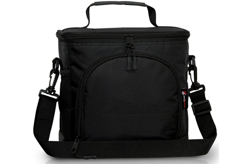 Pwrxtreme Insulated Lunch Bag