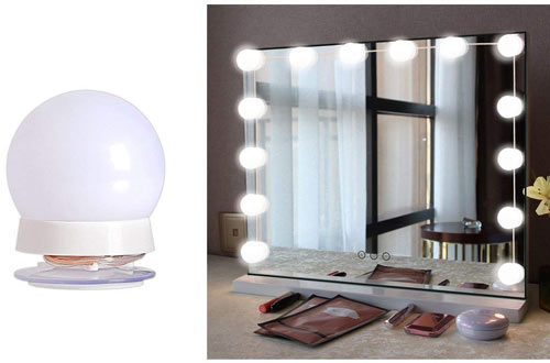 Hollywood Style LED Vanity Mirror Lights