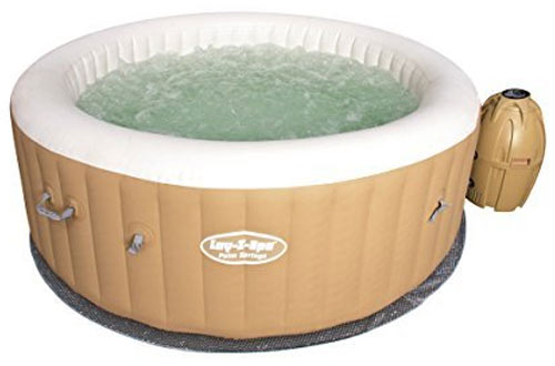 Bestway SaluSpa Palm Springs Air jet Inflatable Hot Tub