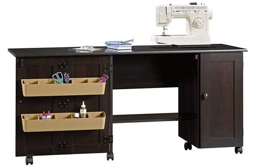 Sewing Machine Tables