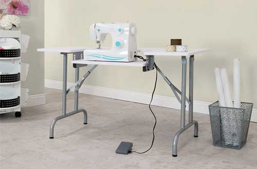 Folding Multipurpose / Sewing Table