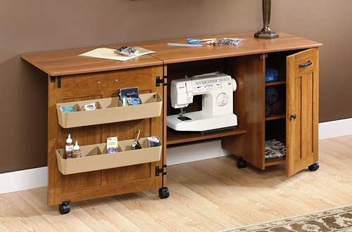 Sauders Folding Sewing and Craft Center
