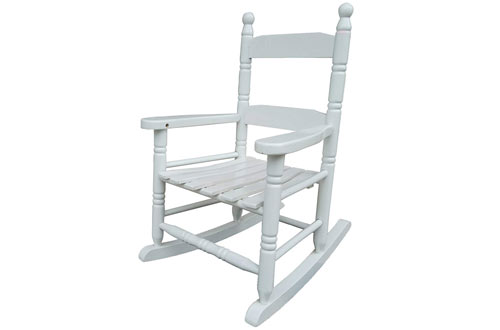 Outdoor/Indoor Child's Rocking Chair
