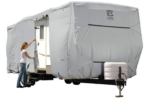 Top 10 Best Travel Trailer Covers | RV Covers Reviews In